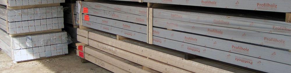 dřevěné palubky od Lišky